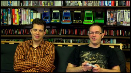 Super Ghouls n Ghosts (SNES) Part 3 - James & Mike Mondays