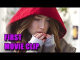 Byzantium Movie Clip 'Blood of Lips' (2012)