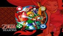 Subrosian Market Theme - The Legend of Zelda: Oracle of Seasons
