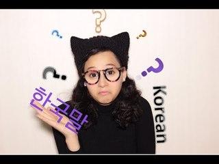 Do you have to speak Korean to teach English in Korea?