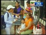 23 casos confirmados de zika en Ecuador
