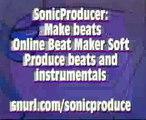 SONIC PRODUCER - Free Rap Beats | Instrumental Rap Beats