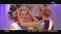 Miss Saint-Pierre-et-Miquelon 2015 - Julie Briand