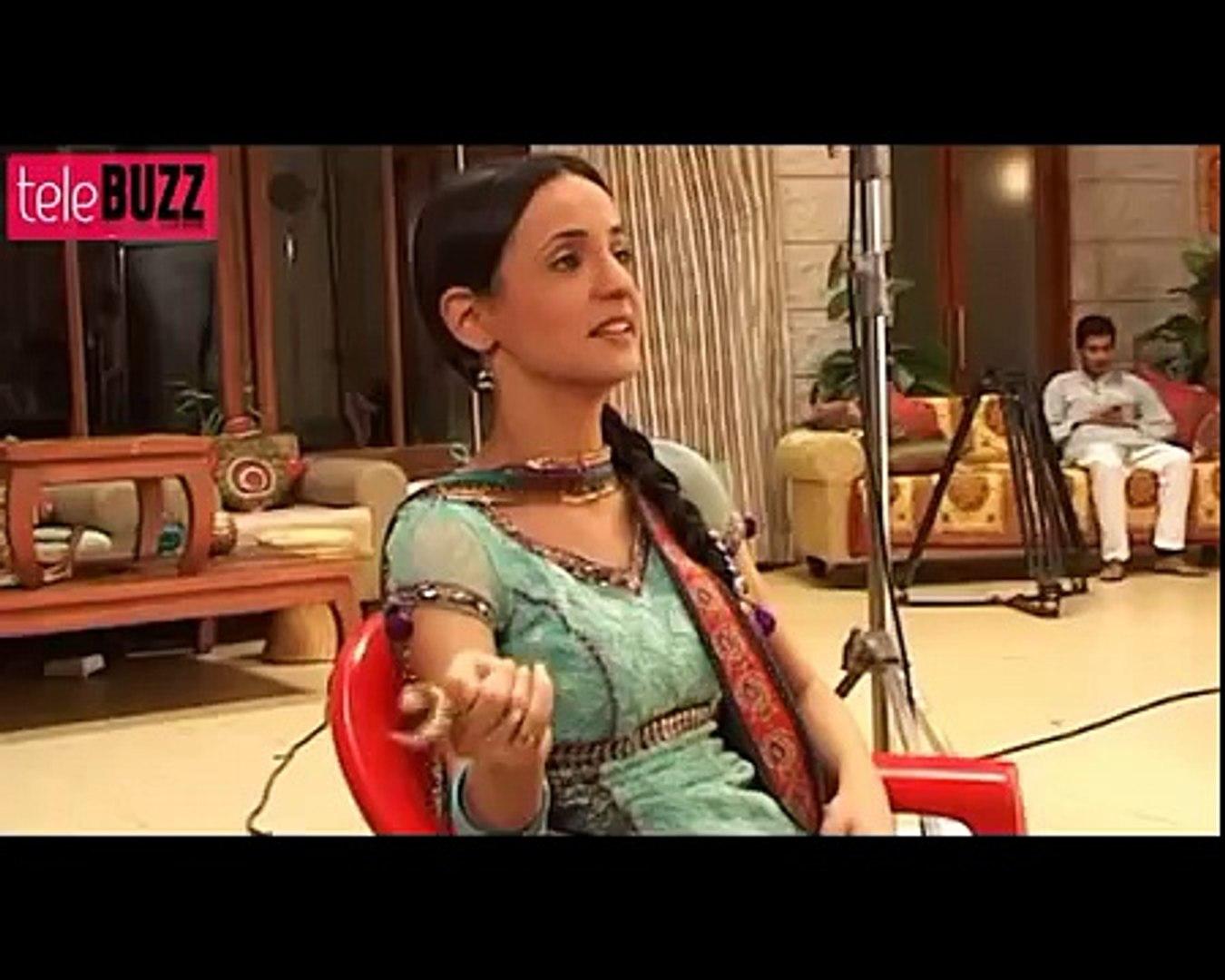 Arnav REVEALS Shyam s Truth in Iss Pyaar Ko Kya Naam Doon 13th February 2012