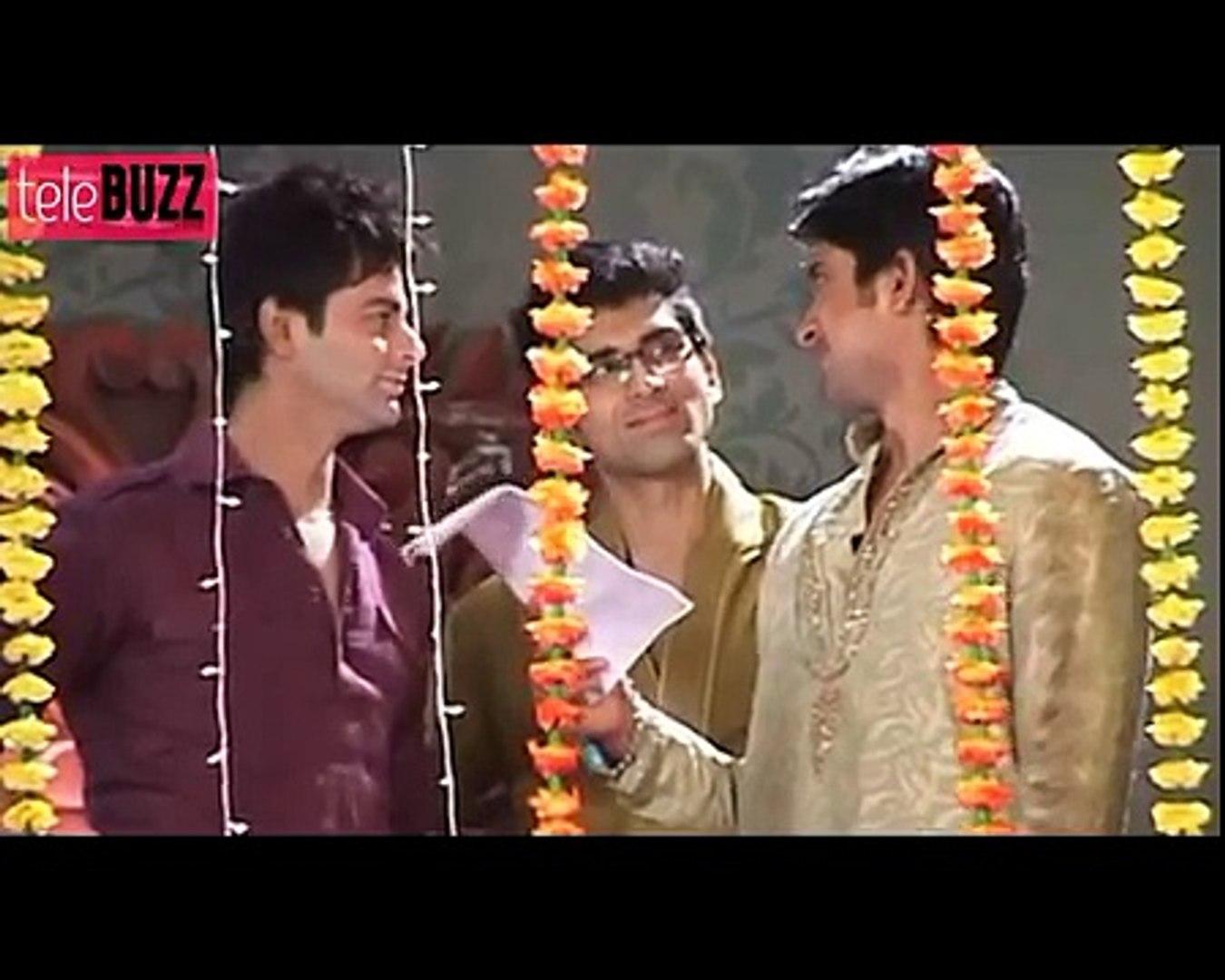 Khushi FIGHTS with Arnav in Iss Pyaar Ko Kya Naam Doon