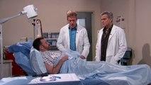 George Clooney parodie Urgences chez Jimmy Kimmel