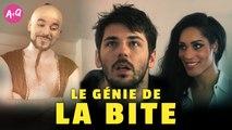 A&Q - LE GÉNIE DE LA BITE