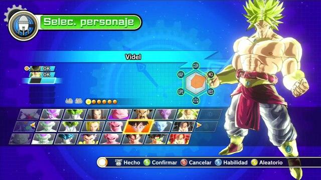 Dragon Ball Xenoverse : Tutorial Como Conseguir La Peluca De Goku Y Goku Super Saiyan