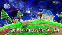 [Wii U] Super Smash Bros for Wii U - La Senda del Guerrero - Entrenadora de Wii Fit
