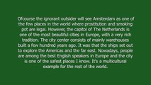 amsterdam meaning and pronunciation