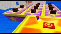 Lets Play Super Mario 64 Bros 3D - Part 1 - Endlich Karneval!