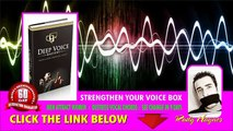 Deep Voice Mastery | Deep Voice Mastery Review