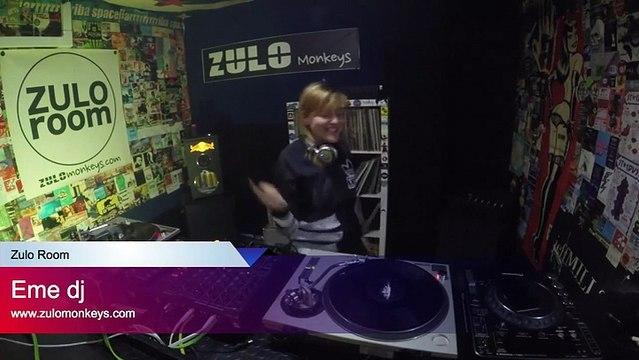 Eme DJ @ Zulo Room (ZuloMonkeys) (1 de 2)