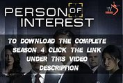 Person of Interest Season 4 Complete - Watch Online - Download Free - Video newEMPTY    .(1)