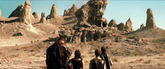 Hansel & Gretel: Witch Hunters Official Movie Spot: Evil