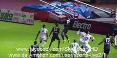 Creteil vs FC Sochaux 1-1 Tous Les Buts HD Live 02-02-2016