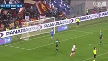SASSUOLO VS ROMA 0-2 ALL GOALS & HIGHLIGHTS