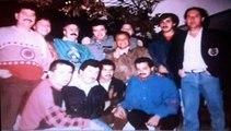 La Caída de los Lugartenientes de Pablo Escobar - Ver Video Aqui