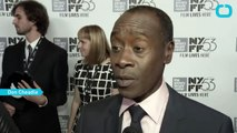 """Don Cheadle Is Miles Davis In """"Miles Ahead"""" Trailer"""
