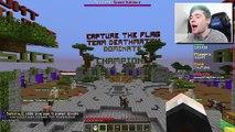 Minecraft | GWEN THE MEAN GUARDIAN!!