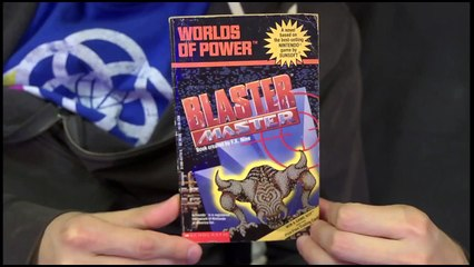 Blaster Master (NES Video Game) PART 1 - James & Mike Mondays
