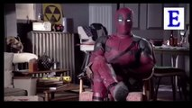 DEADPOOL Promo Clip - Touch Yourself Tonight 2016 - movie clips trailers