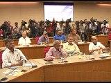 Gandhinagar Gujarati Film promotion policy briefing by Nitin Patel