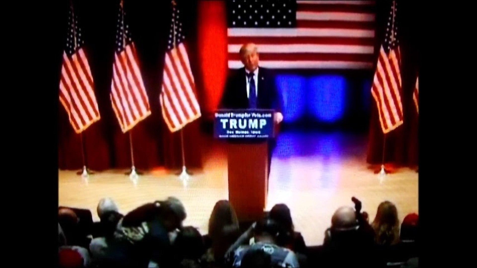 Political 2016 News (Documentary)