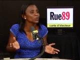 """Abouet - Marguerite Abouet : """"ma génération vote d'abord pour ses enfants"""""""