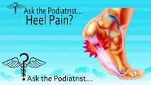 What Are The Treatments For Plantar Fasciitis? Podiatrist Sheldon Nadal, DPM - Toronto, ON