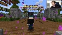 DanTDM The Diamond Minecart TDM - Minecraft HE SNIFFED MY HAIR ! Minigame Randomiser