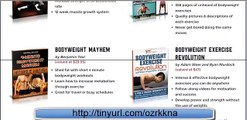 The Ultimate Bodyweight Bundle Review - The Ultimate Bodyweight Bundle