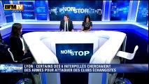 Rhône : 6 personnes arrêtés, 2 prévoyaient d'attaquer des clubs échangistes