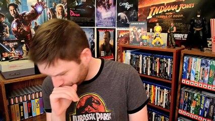Godzilla (2014) Teaser Trailer - Review by Chris Stuckmann