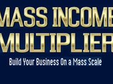 """Mass Income Multiplier (MIM) - What Really Is """"Mass Income Multiplier"""""""
