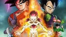 DBZ Discussion w Tyrone & Dein Dragon Ball Z Revival of F Trailer Thoughts & Impression