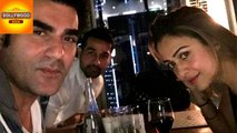 Arbaaz Khan PARTIES Hard After Breakup With Malaika Arora Khan | Bollywood Asia
