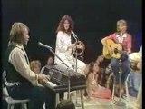 ABBA with Olivia Newton-John and Andy Gibb