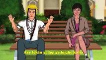 PK Animated Hindi - PK Now CK cartoon Movie -PK Animated Hindi