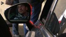 Les boers, les policiers qui traquent les chauffeurs privés dans l'illégalité