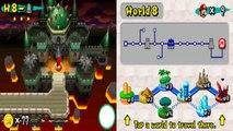Super Mario 3D World - Part 22 HD - 100% Final Boss and