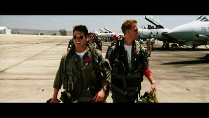 Top Gun 3D Official TV Spot