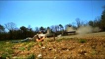 iMac vs 20mm Anti-Tank Rifle
