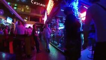 Hidden GoPro HD Filming Of Bangkok's Nana Red Light District