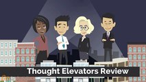Thought Elevators Review - Higher Mind Ascension | Eric Taller - Bonus & Review of Thought Elevators