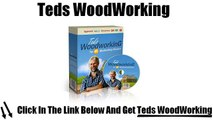teds woodworking review | teds woodworking plans review  |teds mcgrath woodworking pdf  package