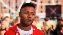 Marcus Collins audition The X Factor 2011 (Full Version)