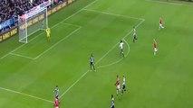 Wayne Rooney Amazing Second Goal ~ Newcastle United vs Manchester United 2-3 ~ 12 1 2016 [EPL] - Tune.pk