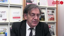 Alain Finkielkraut teaser
