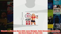 Download PDF  Muscle  Fitness Hers 360 Lose Weight Gain Strength and Get in the Best Shape of Your FULL FREE